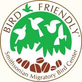 Bird Friendly Logo
