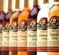 Da Vinci Syrups