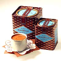 Marie Belle Hot Chocolate