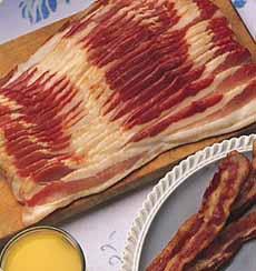 Streaky Bacon