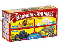 Barnum's Crackers