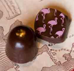 Black Dinah Chocolate