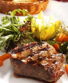 Breakfast Sirloin Steak