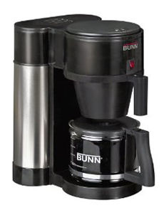 Bunn Electric Drip Coffeemaker