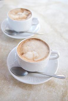 Espresso Type