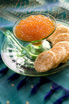 Infused Caviar