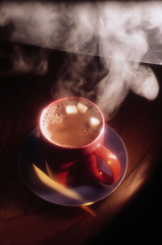 Hot Chocolate Mini Marshmallows