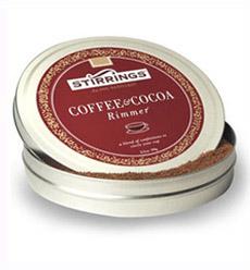 Cocoa Rimmer