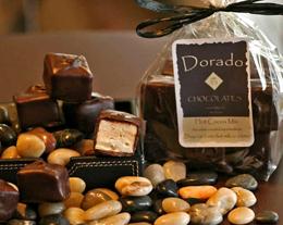 Dorado Hot Cocoa Mix