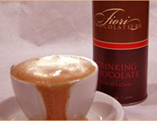 Fiori Drinking Chocolate