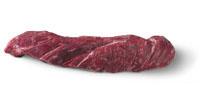 Hanger Steak Raw
