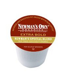 K-Cup Newman's Own