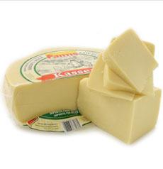 Kasseri Cheese