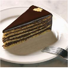 Klimt Torte