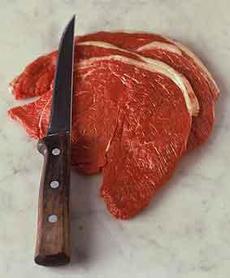 Minute Steak