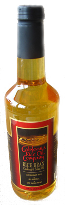 California Bran Oil