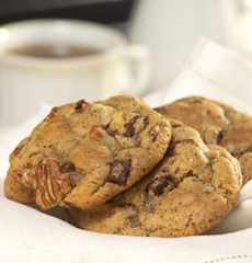 Cookies With Malitol