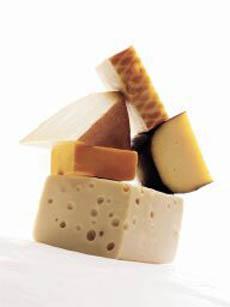 Semi-Hard Cheeses