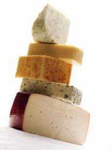 Semisoft Cheeses