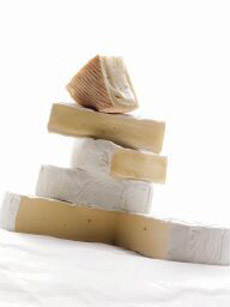 Soft Ripened Cheeses