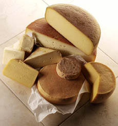 Surface Ripened Cheeses