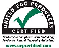 United Egg Producers Logo