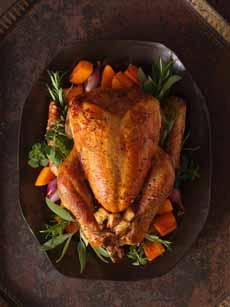 Roast Turkey Whole Foods