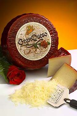 Roth Kase Gran Queso Cheese