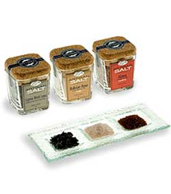 Artisan Salts - Web