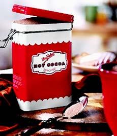 Mrs. Fields Gourmet Cocoa