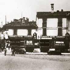 Reina Store 1900