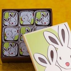 Gourmet Easter Chocolate