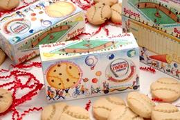 Cooperstown Cookies