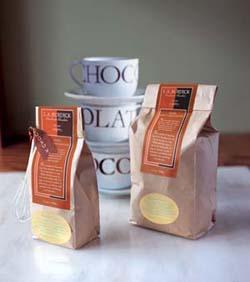 Burdick Hot Chocolate