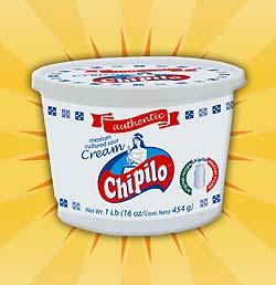Chipilo Authentic Mexican Crema