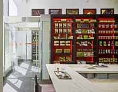 2 Beans Chocolate Store NYC