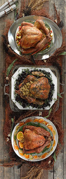 Roast Thanksgiving Turkey