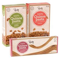 Quinoa Pasta Pereg Gourmet