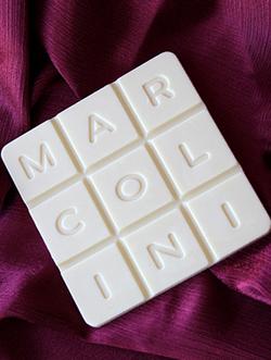 Pierre Marcolini White Chocoalte Bar