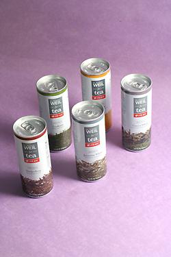 Dr. Andrew Weil For Tea Iced Tea