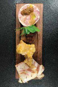 Pork Combination Plate