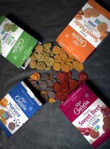 RW Garcia Artisan Crackers
