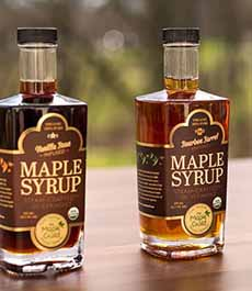 Maple Guild Maple Syrup