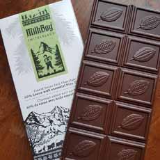 MilkBoy Dark Chocolate