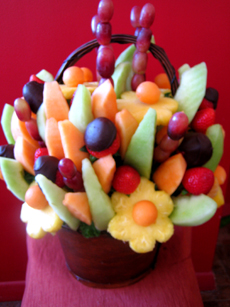 Fruit Basket - Edible Arrangements