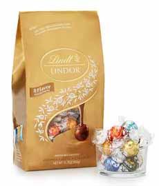 Lindor Assorted Truffles