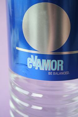 eVamore Alkalkine Water