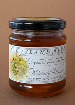 Big Island Bees Honey