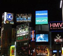 Tokyo - Shibuy