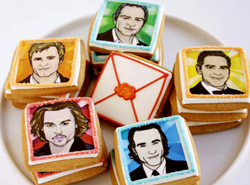 Academy Award Cookies